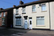 Terraced home in Lyon Street , Garston...