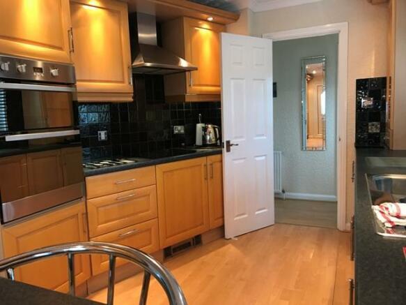 Kitchen - View 2