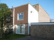 End of Terrace home in Kestrel Court...