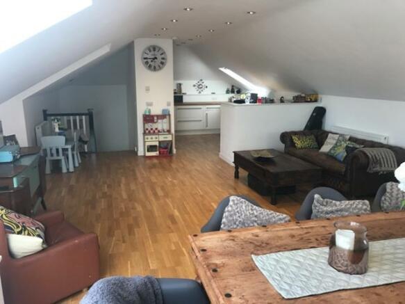 Living Area V2