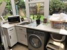 Utility/Laundry Room