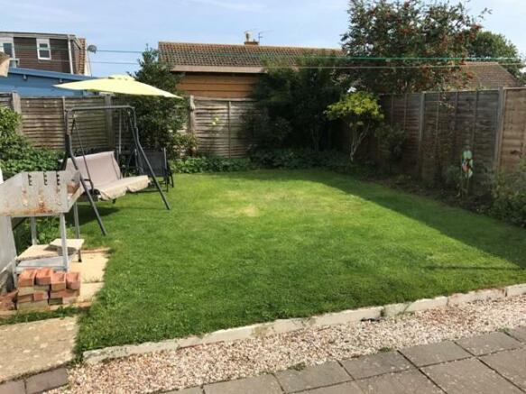 Garden - View 1