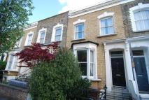 4 bed Terraced property to rent in Nevill Road...
