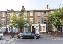 4 bed Terraced house for sale in John Campbell Road...