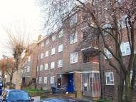 Hawksley Road Flat to rent