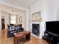 Terraced home for sale in Norcott Road, LONDON