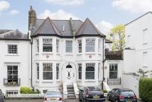 Flat for sale in Albion Road, London