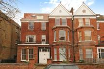 Flat for sale in Canfield Gardens...