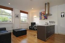 Hampstead High Street Flat for sale