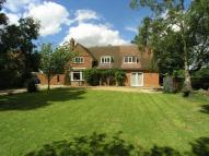 5 bedroom Detached home for sale in Green Lane, Reydon