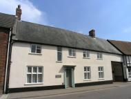 4 bed Town House for sale in Ballygate, Beccles