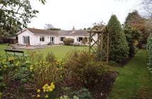 3 bedroom Detached Bungalow for sale in Churchfield, Walberswick