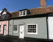 2 bedroom Terraced house in Church Street, Southwold
