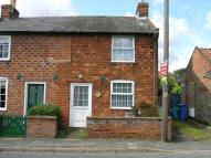 2 bed semi detached house for sale in Southwold Road, Wrentham