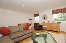 Flat for sale in Northwick Terrace...