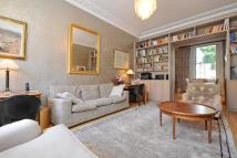 Palace Gardens Terrace Maisonette for sale
