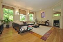 Terraced home for sale in Kensington Sq, W8