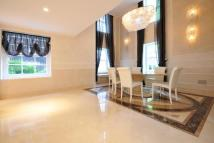 Academy Gardens Flat for sale