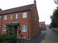 2 bed Detached home for sale in The Paddock, Kirton...