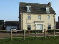5 bed Detached property for sale in Saxon Gardens, Fishtoft...