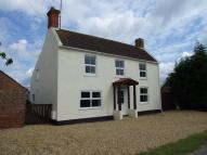 3 bed Detached property for sale in Brand End Road...