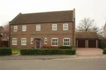 5 bed Detached house in Saxon Gate, Kirton...