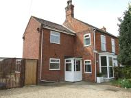 2 bed semi detached property for sale in Eastwood Road, Boston...