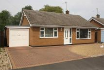 Detached Bungalow in Medlam Road, BOSTON...