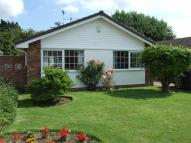 2 bed Detached Bungalow for sale in Amberley Crescent...