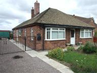 Detached Bungalow for sale in Fenside Road, BOSTON...