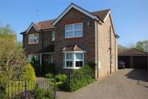 Detached house for sale in Seedlands Close, Boston...