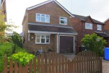 3 bed Detached home in Centenary Close...
