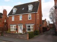 Detached home for sale in Laburnum Gardens, Kirton...