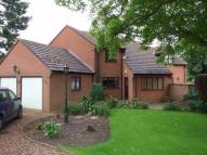 4 bed Detached home in Church Lane, Donington...