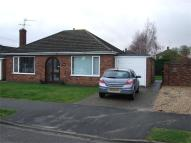 Detached Bungalow in Chester Way, Boston...