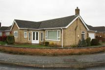 2 bedroom Detached Bungalow for sale in Eastwood Drive, Boston...
