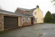 4 bedroom Detached house for sale in Toot Lane, Boston...