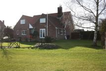 5 bed Detached house in Main Road, Stickney...