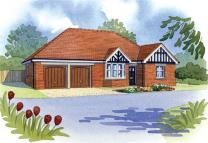 3 bedroom new development for sale in The Haven...