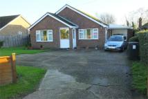 3 bedroom Detached Bungalow in Main Road, East Kirkby...