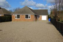 4 bedroom Detached Bungalow for sale in Eastwood Road, Boston...