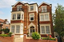 Flat for sale in Southwood Lawn Road...