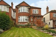 Detached house for sale in Grove Avenue...