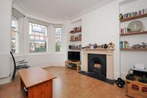 3 bed Flat in Heathville Road...