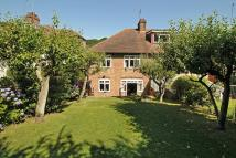 Terraced property for sale in Priory Gardens...