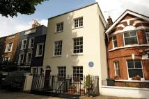 3 bedroom Terraced home for sale in North Road, Highgate N6