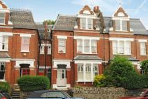 Whitehall Park Flat for sale