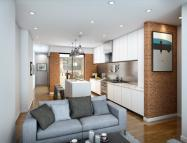 Fortess Road Flat for sale