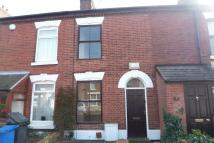 Carlyle Road Terraced property to rent
