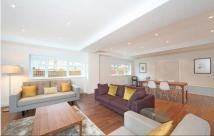 4 bedroom Terraced house in Belsize Road, London